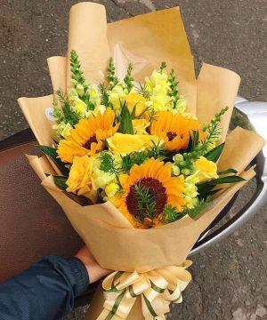 hoa bó 04