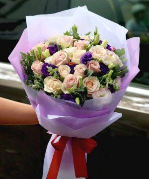 hoa bó 09