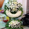 hoa chia buồn 06