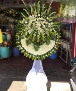 hoa chia buồn 28