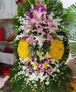 hoa chia buồn 29
