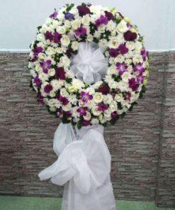 hoa chia buồn 31
