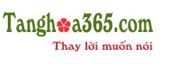 Shop hoa tươi Tanghoa365.com