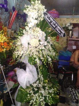 kệ hoa tang lễ 3 tầng tiền giang