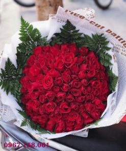 bó hoa tươi 23