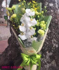 bó hoa tơi 29