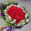 bó hoa tươi 30