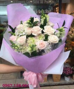 bó hoa tươi 31