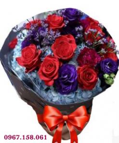 bó hoa tươi 33