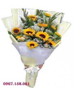 bó hoa tươi 35