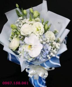 bó hoa tươi 37