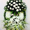 hoa chia buồn 64
