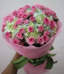 bó hoa tươi quận 12