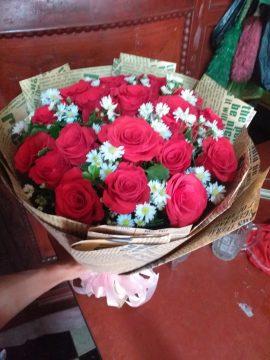 bó hoa tươi đẹp quận bình tân