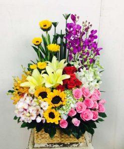 hoa sinh nhật - 54
