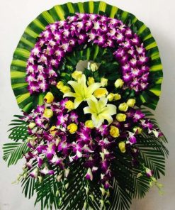 hoa tang lễ - 73
