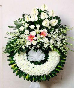 hoa tang lễ - 74