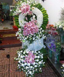 hoa tang lễ - 76