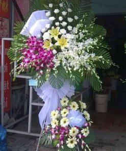 hoa tang lễ - 77