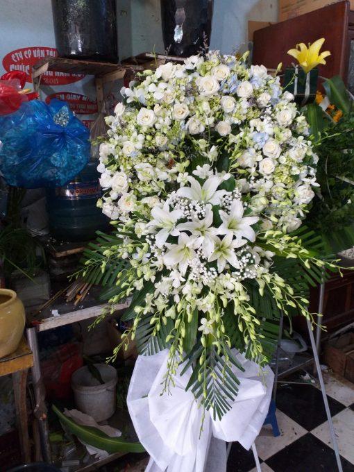 hoa tang lễ - 82