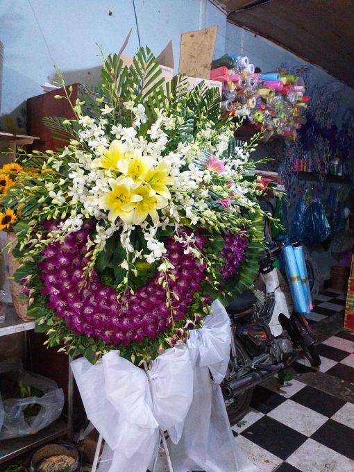 hoa tang lễ - 83